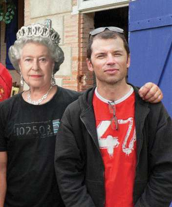 bobby and the queen 3