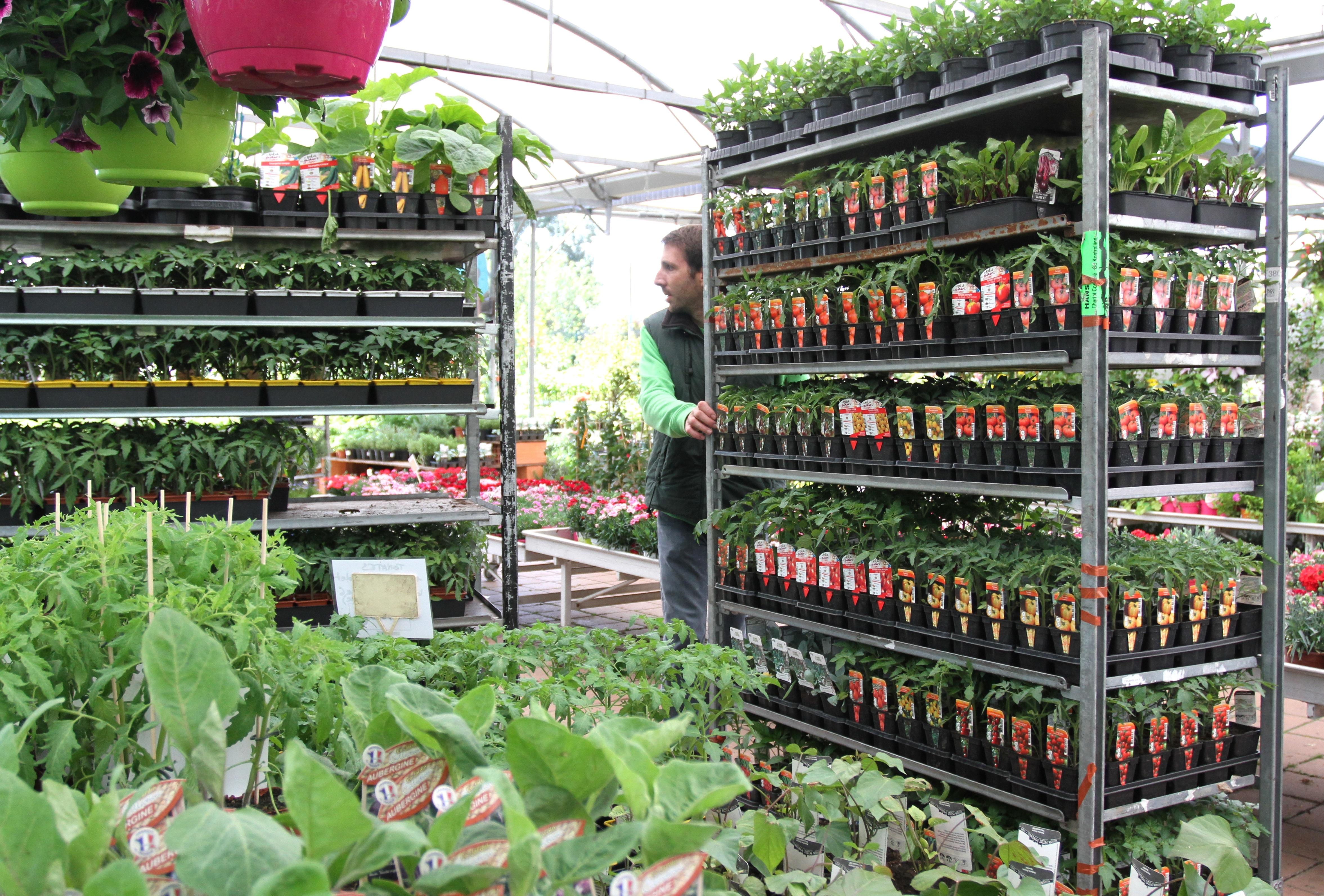 Jardin espaces verts du languedoc vous donne ses for Espaces verts du languedoc