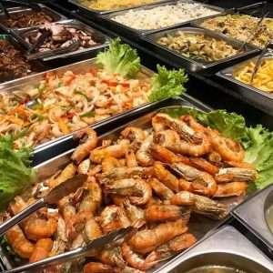 [RESTO DU MOIS] Little Saigon le vrai goût de l'Asie
