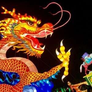[Culture] Festival des Lanternes de Gaillac: Féeries de Chine.