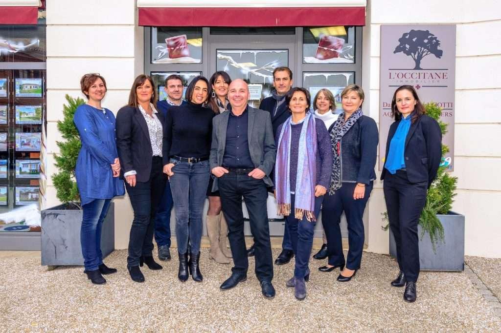[Conseil du Pro] L'Occitane : une agence à part