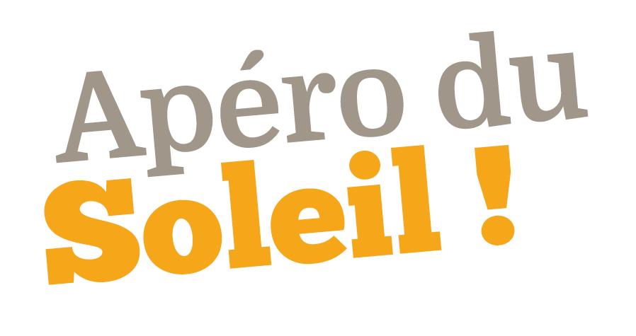 SHOPPING] Apéro du Soleil Journal Diagonale
