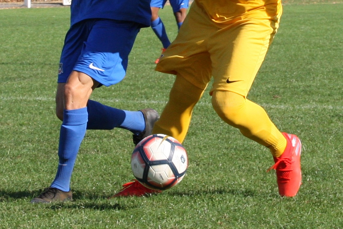 Sport] L'AS Pujaudran passe la seconde Journal Diagonale