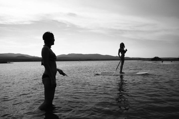 [Sport] Pourquoi vous devez absolument essayer le paddle